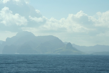 Island in Distance