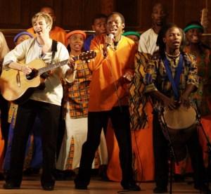 Memeza Africa