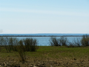 Hay Lake