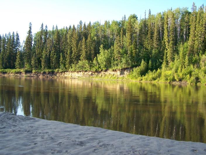 Chinchaga River