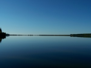 Footner Lake