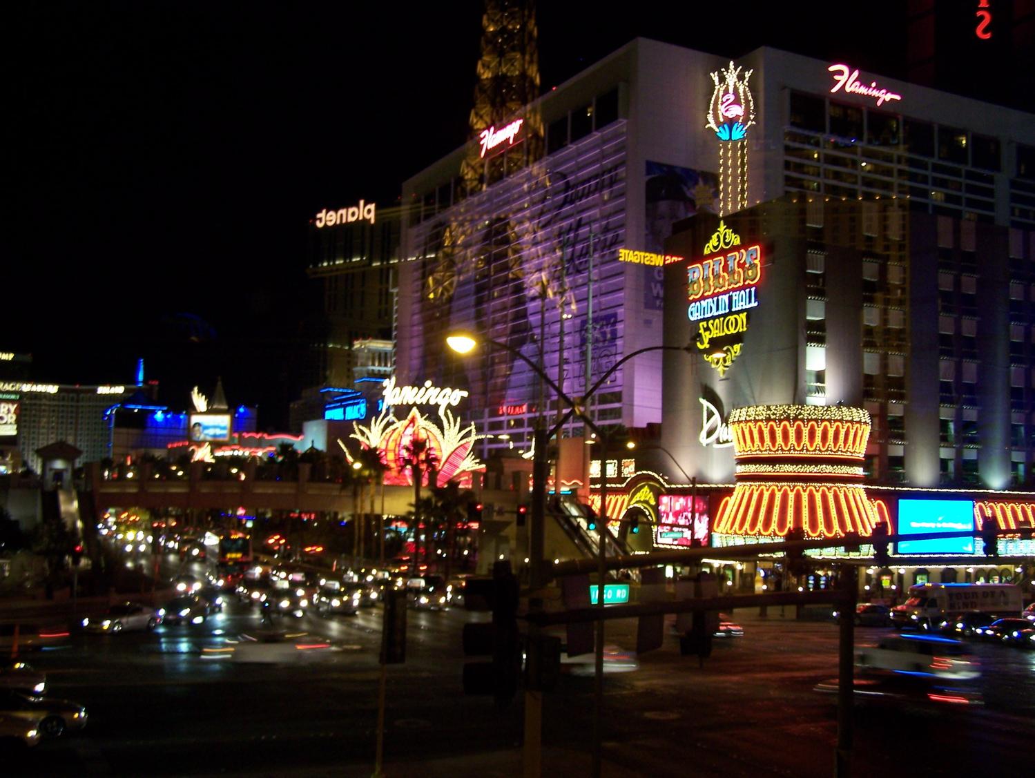 Bills gambling hall las vegas nv harringtons raceway and casino