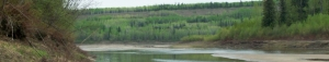 Notikewin River banner