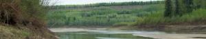 Notikewin River banner