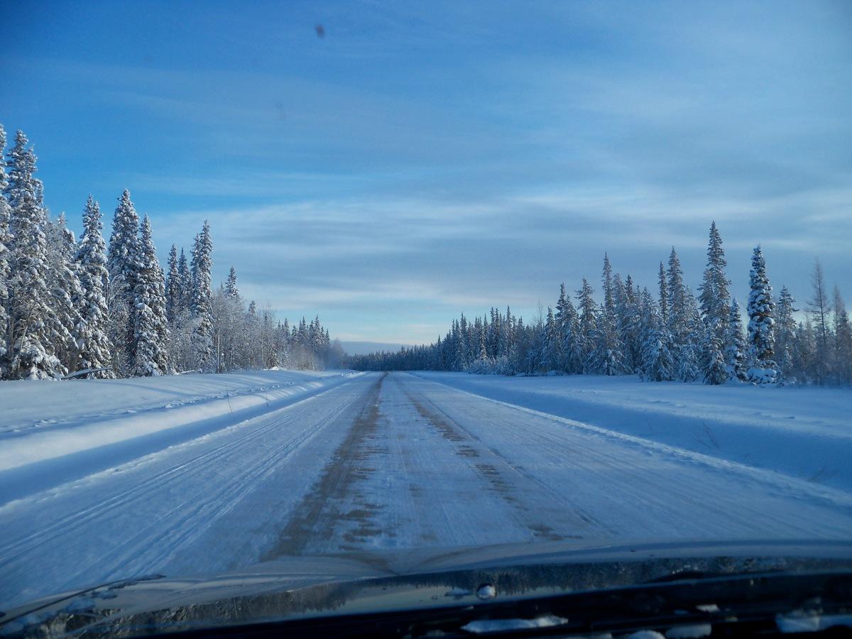 Mackenzie Highway
