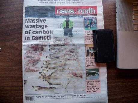 news north newspaper