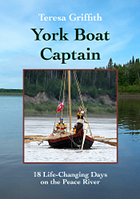 York Boat Captain — 18 Life-Changing Days on the Peace River