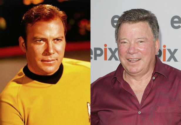 william-shatner-then-and-now