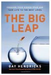 The Big Leap cover