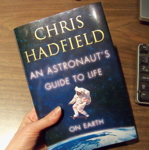 Hadfield-An Astronaut's Guide